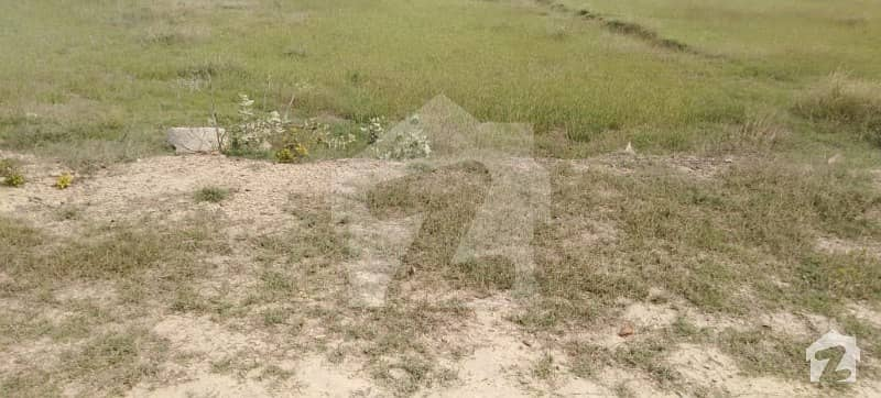 Unity Estates Presents 2 Kanal 9 Marla Excellent Location Plot For Sale In Gulberg 2 Lahore