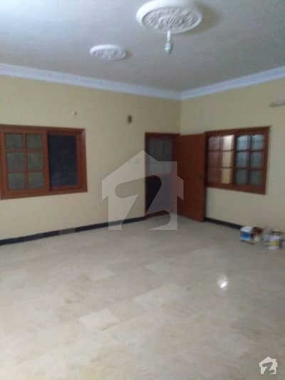 3 Bed House For Rent With Drawing Dining Without Owner Road Facing Near Baradri Stop