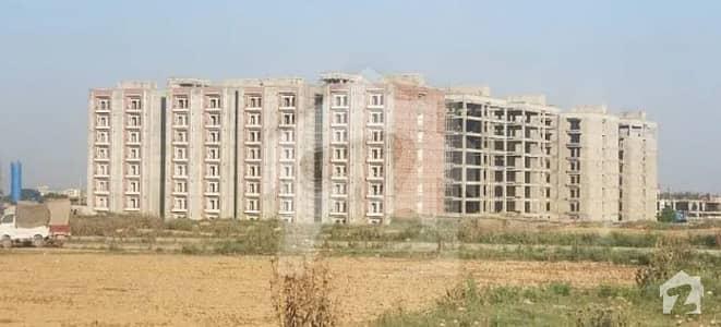 آئی۔12/1 آئی ۔ 12 اسلام آباد میں 2 کمروں کا 4 مرلہ فلیٹ 47 لاکھ میں برائے فروخت۔