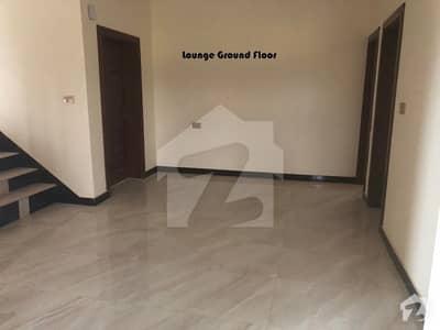 5 Marla House For Sale In Canal Garden Housing Scheme Bahawalpur
