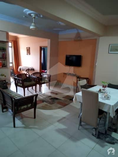 3 Bed DD Flat For Sale In Gulshan E Maymar Y2