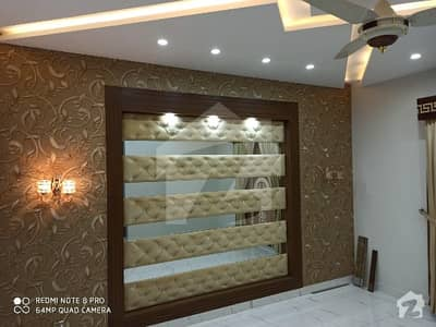 5 Marla Brand New Stylish House For Rent In Bahria Town Lahore