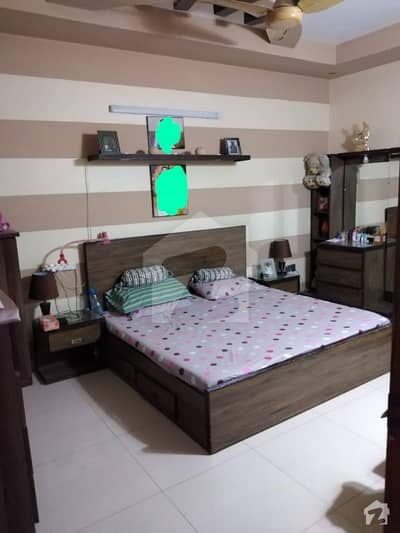 Ground  Floor Apartment For Sale In Sharfabad