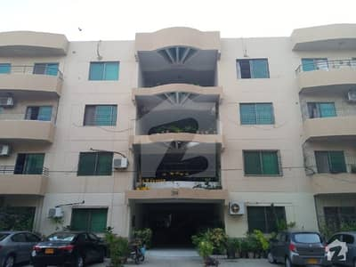 Apartment For Sale Askari Iv Karachi