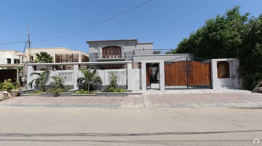 1000 Square Yards House Available For Sale In DHA Defence