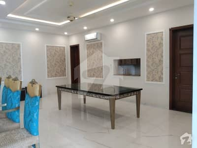 8 Kanal Semi Furnished Luxurious Farm House For Rent On Bedian Road