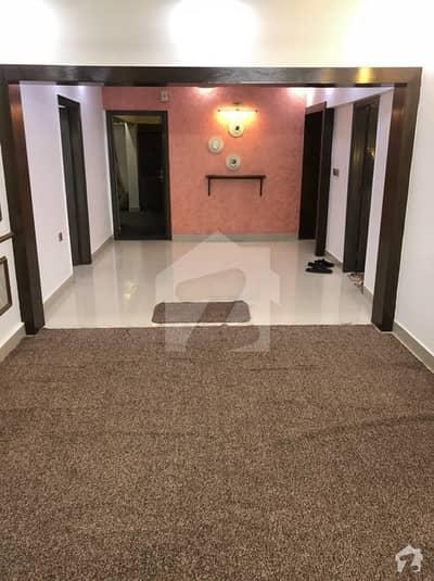 کلفٹن ۔ بلاک 2 کلفٹن کراچی میں 3 کمروں کا 6 مرلہ پینٹ ہاؤس 1.65 کروڑ میں برائے فروخت۔
