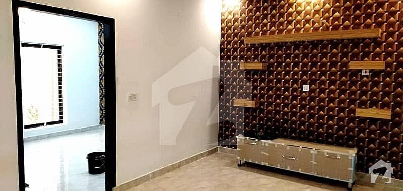 پارک ویو ولاز ۔ جیڈ ایکسٹینشن بلاک پارک ویو ولاز لاہور میں 3 کمروں کا 5 مرلہ مکان 1.2 کروڑ میں برائے فروخت۔
