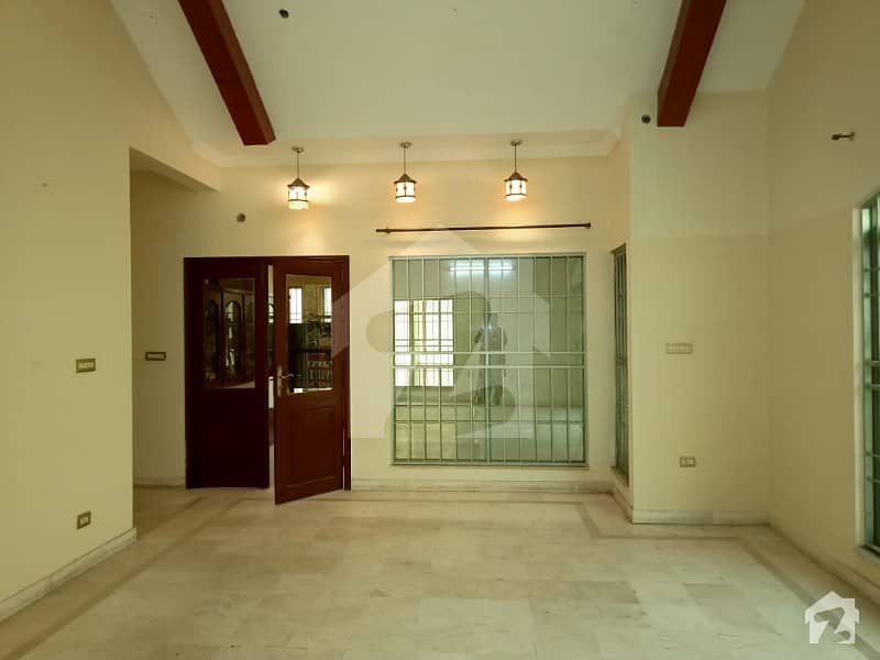 1 Kanal Upper Portion Is Available For Rent In Ex Park View Dha Phase 8