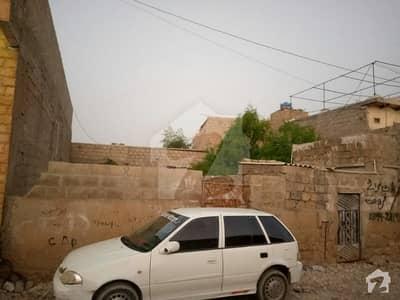 1080  Square Feet Residential Plot In Gulistan-E-Jauhar For Sale