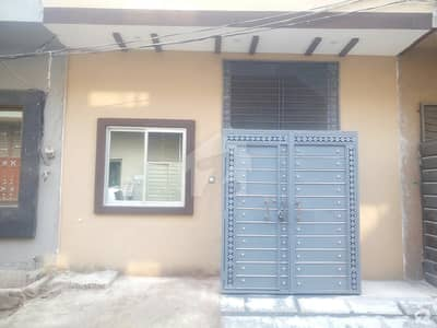 In Lahore Medical Housing Society House Sized 3 Marla For Sale
