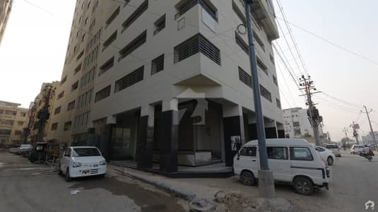 1850  Square Feet Flat In D. H. A Is Best Option