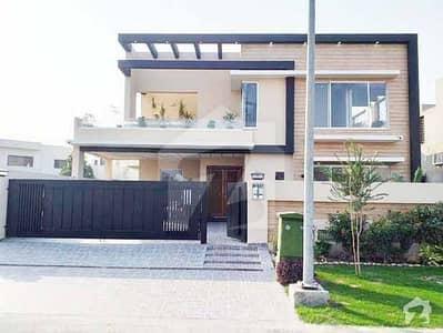 ڈی ایچ اے فیز 5 ڈیفنس (ڈی ایچ اے) لاہور میں 5 کمروں کا 1 کنال مکان 6 کروڑ میں برائے فروخت۔