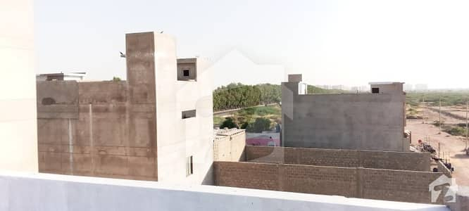 Buy Beautiful House As Per Your Desire On Main Jinnah Avenue Opposite Malir Cant