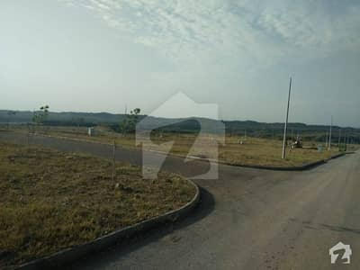 Commercial Plot In Dha Defence For Sale