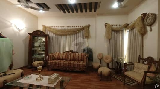 House Available For Sale In DHA Defence