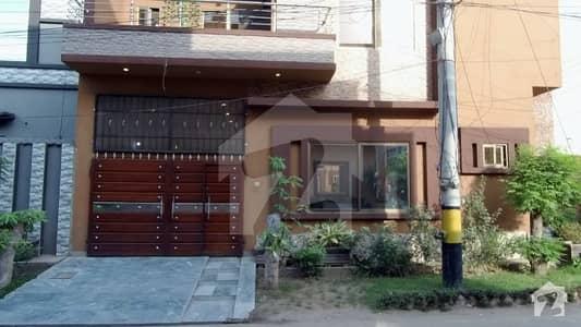 لاہور میڈیکل ہاؤسنگ سوسائٹی لاہور میں 5 کمروں کا 6 مرلہ مکان 1.4 کروڑ میں برائے فروخت۔