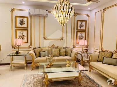 Abid Associates Presents Most Elegant Design 1 Kanal House Available For Sale