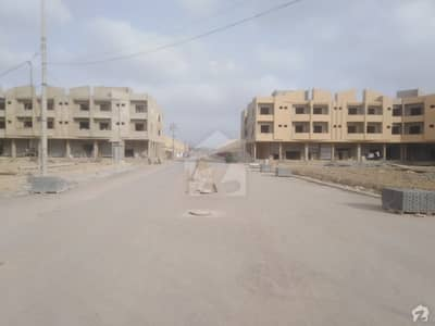 600 Square Feet Flat Situated In Gohar Green City For Sale