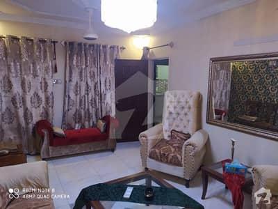 دیگر گلشنِ اقبال گلشنِ اقبال ٹاؤن کراچی میں 3 کمروں کا 7 مرلہ فلیٹ 1 کروڑ میں برائے فروخت۔