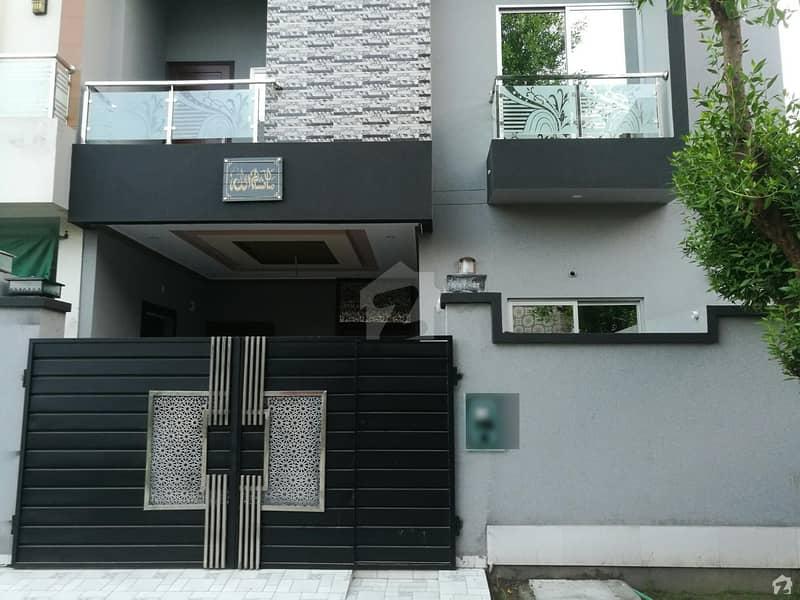 ملٹری اکاؤنٹس ہاؤسنگ سوسائٹی لاہور میں 3 کمروں کا 5 مرلہ مکان 1.1 کروڑ میں برائے فروخت۔