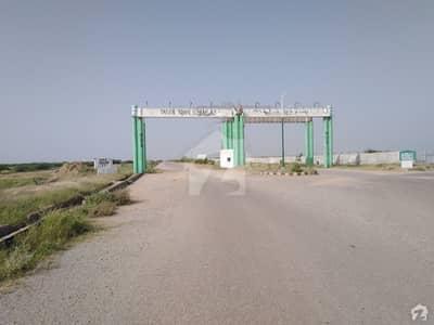 120 Sq Yard Full Paid One Time Transfer File On Main Shahrah E Taiser Town Open Statement Taiser Town