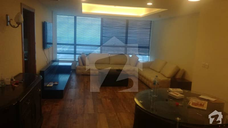 Centaurus 2100 Sqft Fully Furnished Apartment With 2 Bedrooms With Attached Bathrooms Available For Rent
