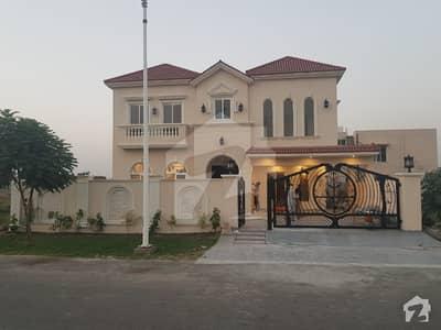 ڈی ایچ اے فیز 7 ڈیفنس (ڈی ایچ اے) لاہور میں 5 کمروں کا 1 کنال مکان 4.7 کروڑ میں برائے فروخت۔