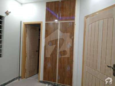 جی ۔ 11/3 جی ۔ 11 اسلام آباد میں 3 کمروں کا 5 مرلہ فلیٹ 1.25 کروڑ میں برائے فروخت۔