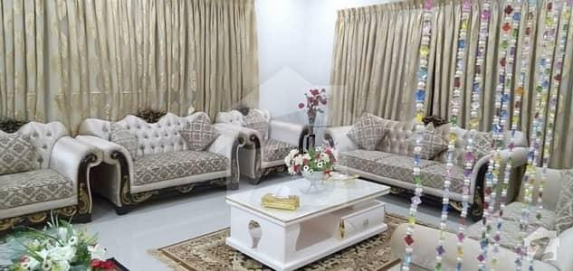 گلشنِ اقبال - بلاک 4 گلشنِ اقبال گلشنِ اقبال ٹاؤن کراچی میں 6 کمروں کا 1 کنال مکان 7.75 کروڑ میں برائے فروخت۔