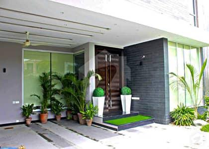 ڈی ایچ اے فیز 6 ڈیفنس (ڈی ایچ اے) لاہور میں 5 کمروں کا 1 کنال مکان 4.98 کروڑ میں برائے فروخت۔