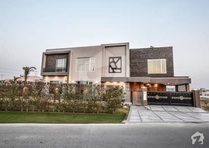 ڈی ایچ اے فیز 6 ڈیفنس (ڈی ایچ اے) لاہور میں 6 کمروں کا 1.15 کنال مکان 6.35 کروڑ میں برائے فروخت۔