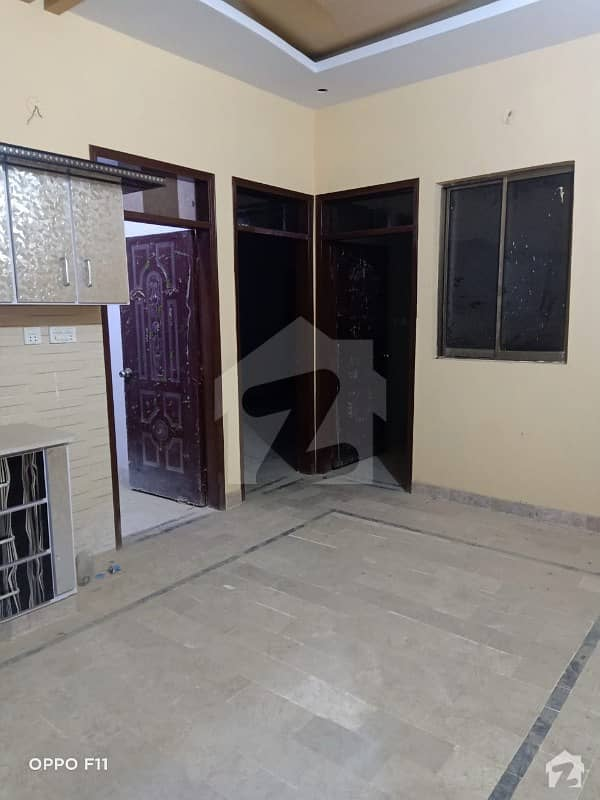 Flat Is Available For Sale In Main Road  Facing Corner Good Location Sector 5c Surjani Town