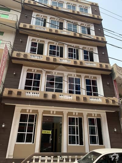 Girls Hotel Building For Sale