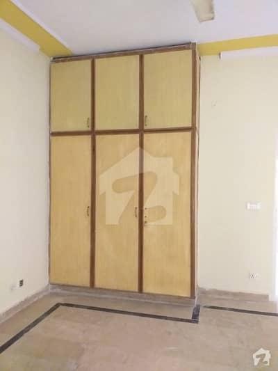 جوہر ٹاؤن لاہور میں 4 کمروں کا 5 مرلہ مکان 1.35 کروڑ میں برائے فروخت۔