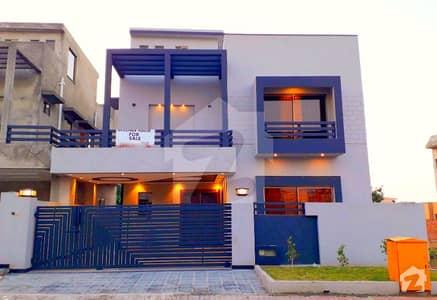 بحریہ ٹاؤن فیز 8 ۔ سیکٹر ایف - 1 بحریہ ٹاؤن فیز 8 بحریہ ٹاؤن راولپنڈی راولپنڈی میں 5 کمروں کا 10 مرلہ مکان 2.45 کروڑ میں برائے فروخت۔
