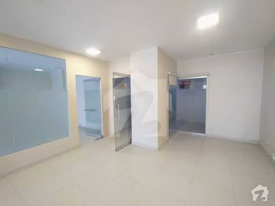 Modern Building  For Office Is Available For Rent In Clifton Block 3