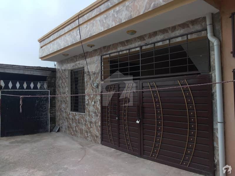 اڈیالہ روڈ راولپنڈی میں 2 کمروں کا 4 مرلہ مکان 50 لاکھ میں برائے فروخت۔
