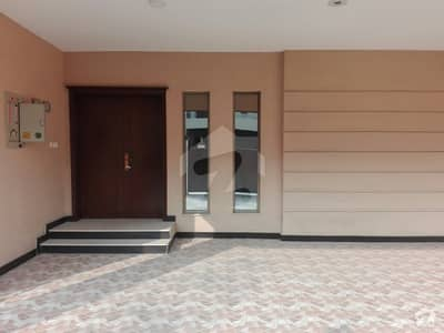 Gorgeous 17 Marla House For Sale Available In Askari