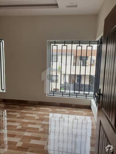 5 Marla Brand New House On 40 Feet Road Facing 10 Marla In Tulip Block For Sale
