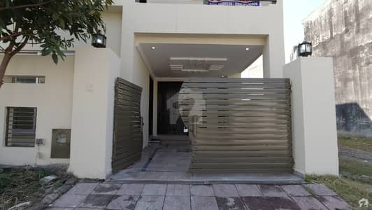 5 Marla House Available For Sale In Bahria Town Phase 8  Rafi Block