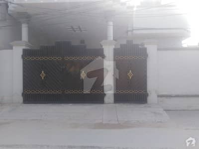 12 Marla House In Cheema Town For Sale At Good Location