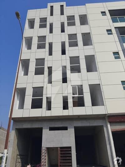 ڈی ایچ اے فیز 7 ایکسٹینشن ڈی ایچ اے ڈیفینس کراچی میں 2 مرلہ دفتر 69 لاکھ میں برائے فروخت۔