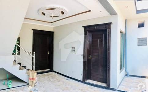 اڈیالہ روڈ راولپنڈی میں 2 کمروں کا 5 مرلہ مکان 48 لاکھ میں برائے فروخت۔