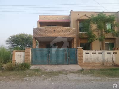 DHA Defence 8 Marla House Up For Sale