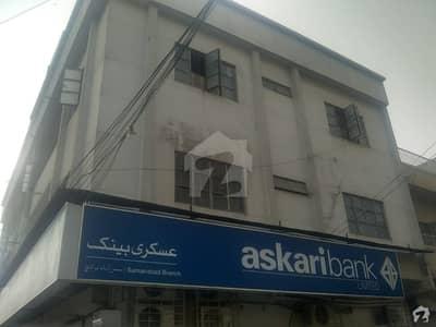 فیڈرل بی ایریا ۔ بلاک 18 فیڈرل بی ایریا کراچی میں 3 کمروں کا 6 مرلہ فلیٹ 70 لاکھ میں برائے فروخت۔