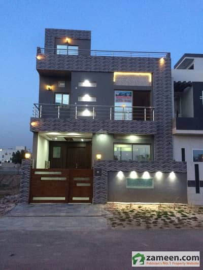 House For Sale In Citi Housing Phase 1 Faisalabad