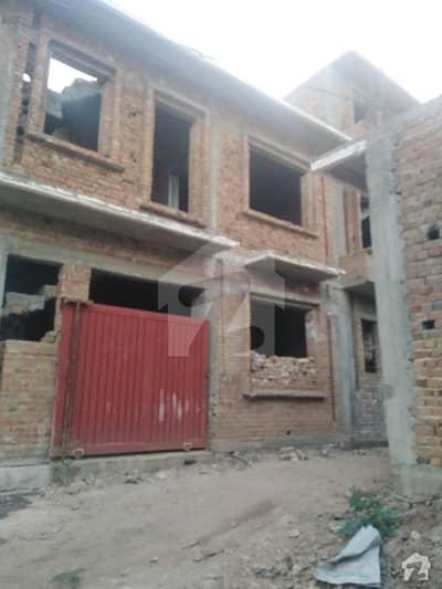 گلریز ہاؤسنگ سوسائٹی فیز 6 گلریز ہاؤسنگ سکیم راولپنڈی میں 4 کمروں کا 3 مرلہ مکان 55 لاکھ میں برائے فروخت۔