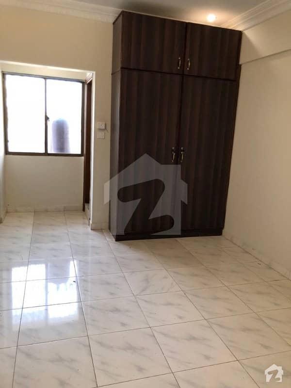 بخاری کمرشل ایریا ڈی ایچ اے فیز 6 ڈی ایچ اے ڈیفینس کراچی میں 3 کمروں کا 4 مرلہ فلیٹ 1.4 کروڑ میں برائے فروخت۔