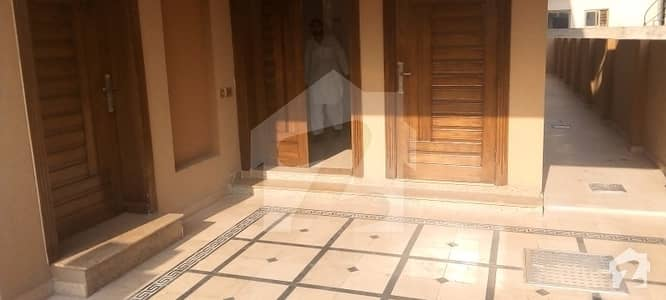 10 Marla Upper Portion For Rent In Bahria Town